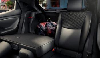 Toyota Yaris Electric Hybrid lleno